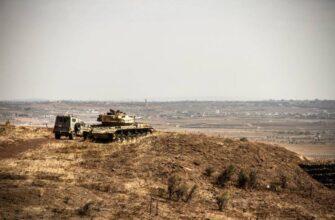 Израильские СМИ: Путин без лишней огласки захватывает Голанские высоты