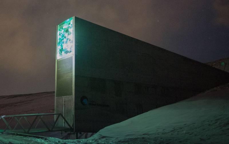 СМИ: Мировое хранилище семян на Шпицбергене попало под контроль сторонников сокращения населения Земли