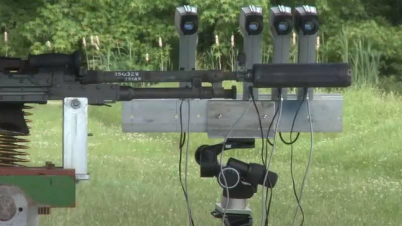 Меньше шума, меньше отдача: Показаны испытания гибридного дульного тормоза «Smuzzle» для армии США