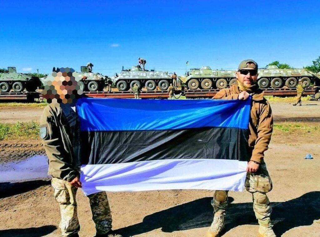 Иностранные наёмники покидают Донбасс после подрыва диверсантов ВСУ