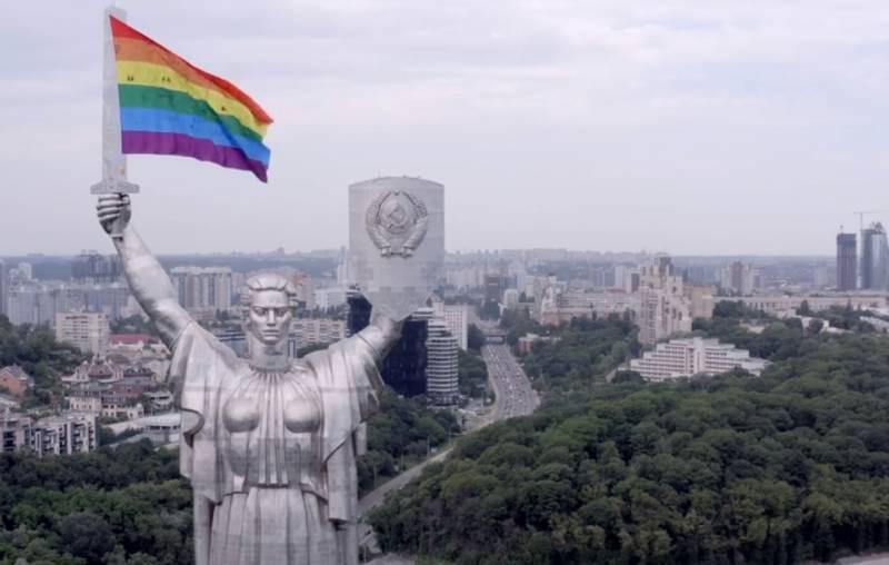 Украина выходит из Минских соглашений