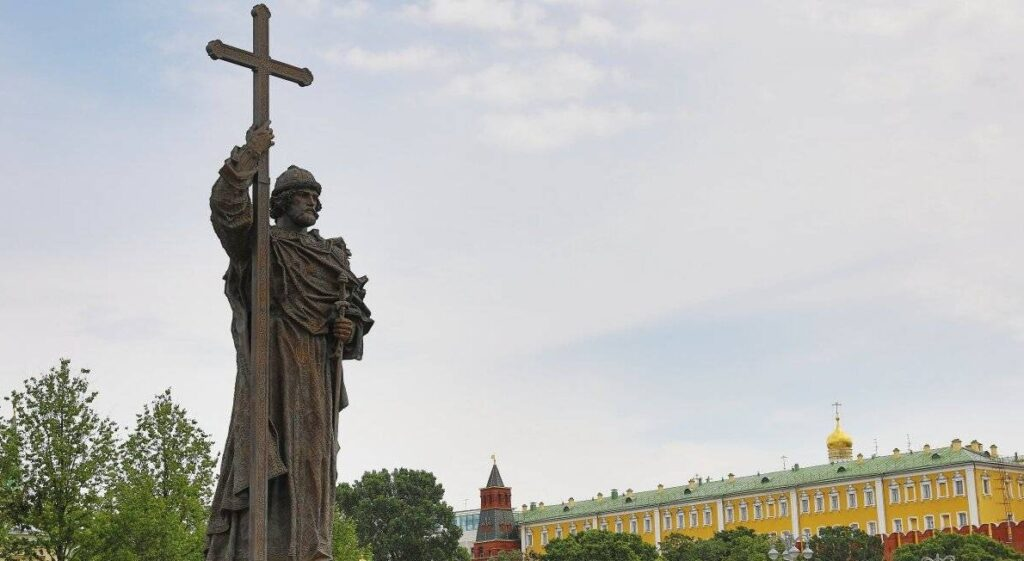 День Крещения Руси 28 июля - история великого праздника