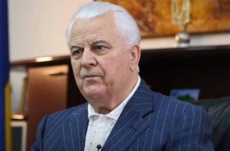 Экс-президент Украины надеется на помощь со стороны России в восстановлении Донбасса