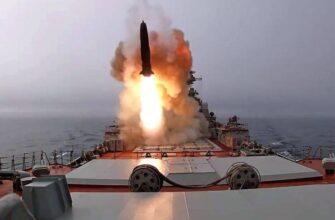 Обновленный «Адмирал Нахимов» будет способен противостоять целому флоту