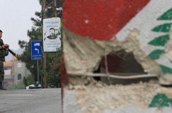 Израиль наращивает свое военное присутствие на границе с Ливаном
