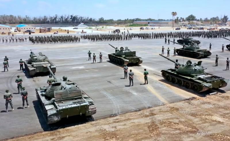 Россия выбрала верную тактику: Ливия – это ключ к дальнейшему переделу Африки
