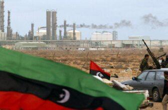 Ливийские племена передали ЛНА контроль над нефтяными месторождениями