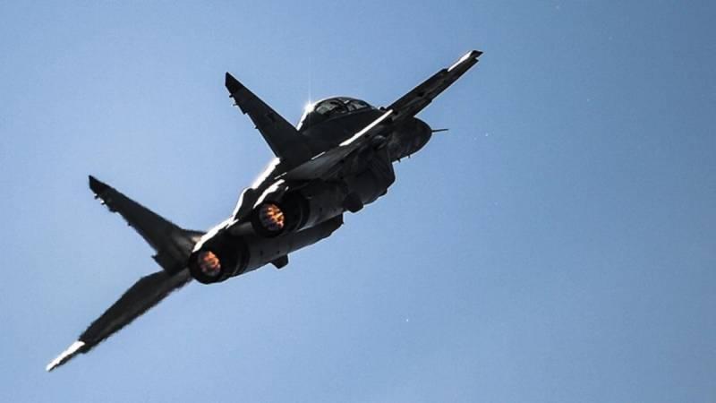 Что скрывают радиоэлектронный апгрейд и боекомплекты обновлённых МиГ-29 ВВС Сирии. Плохие новости для ВВС Израиля и издания «Forbes»