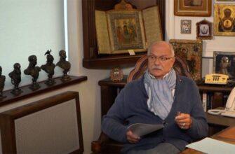 Новый выпуск «Бесогона»: заочная «схватка» Михалкова с Грефом нашла продолжение