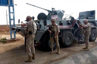 Россия вернулась на Ближний Восток: какие цели преследует Москва