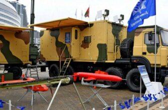 Российская военная разработка МТК 9Ф6021 «Адъютант» заинтересовала Минобороны РФ