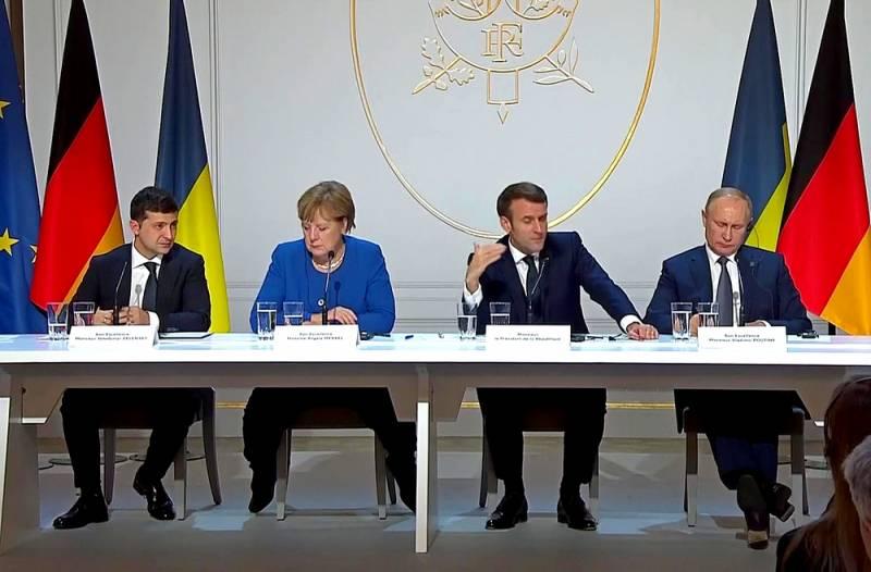 Киев выходит из Минских соглашений: России все-таки придется делать выбор