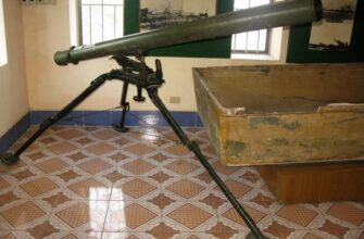 Партизанские ракеты: легкая реактивная система «Град-П»