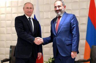 Почему вместо Азербайджана Армения начала воевать с русским языком