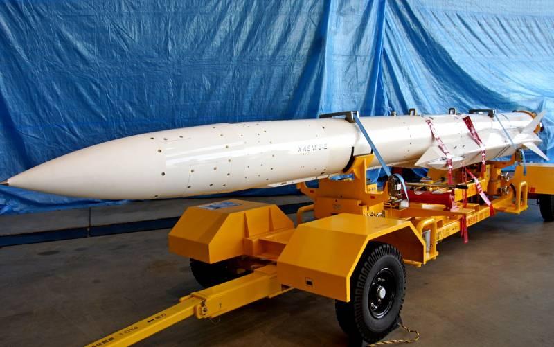Япония собирается с помощью одной ракеты изменить расклад сил на море