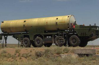 Британский министр обороны: Россия угрожает мирному использованию космоса