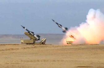 Турция заменит уничтоженные средства ПВО на ливийской базе украинскими С-125