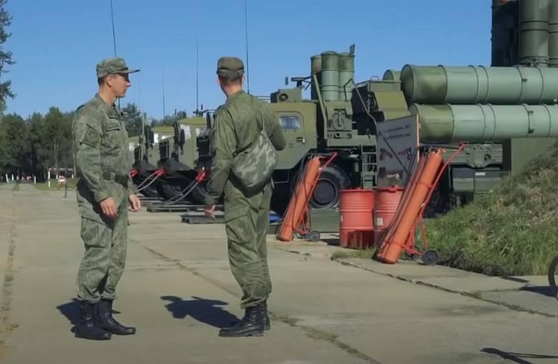 Минобороны прикроет Урал и Поволжье «Триумфами»