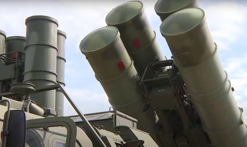 «Эпоха господства С-500 «Прометей»: Россия создала зенитный комплекс, превосходящий все существующие