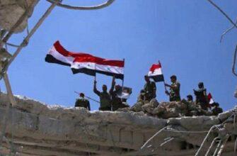 Россия требует от США и Израиля прекратить оккупацию и разрушение Сирии