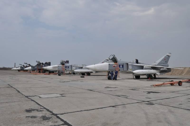 Морская авиация осваивает систему «Гефест»