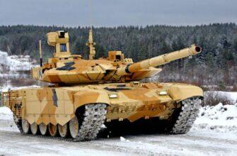 Military Watch: Почему Египет отказался от «Абрамса» в пользу Т-90МС