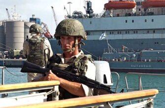 RAND: Русским не хватало крупной военной базы в Средиземноморье, теперь она естьRAND: Русским не хватало крупной военной базы в Средиземноморье, теперь она есть