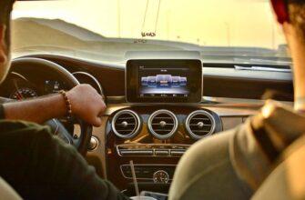Российских автомобилистов обяжут установить «алкозамок»