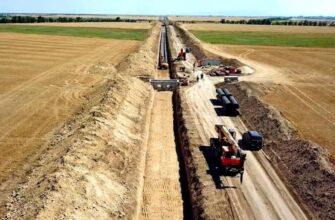 Заполнить Северо-Крымский канал: в Крыму завершается крупный водный проект