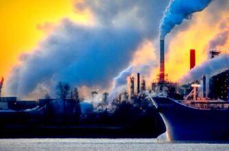 Новый европейский эко-налог может стоить России 50 млрд евро