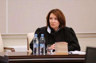 Развязка дела «Золотой судьи»