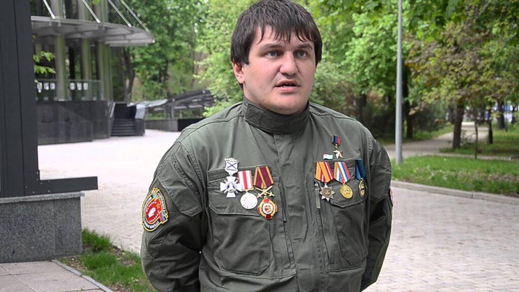 """""""Абхаз"""" (Ахра Авидзба) - в очередной раз доказал, что для Русского Мира границ не существует!"""