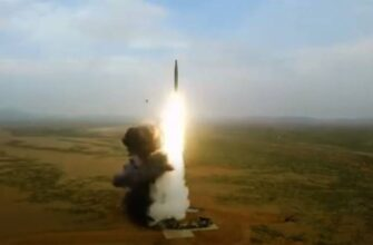 Китай провёл учения с испытаниями ракет, называемых «уничтожителями авианосцев»
