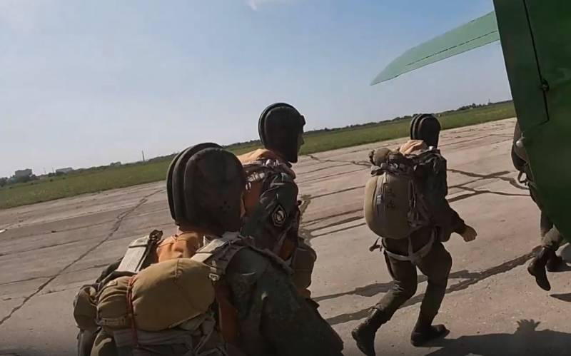 Десант неподалёку от США: Морпехи ВМФ РФ впервые высадились на островах у границы