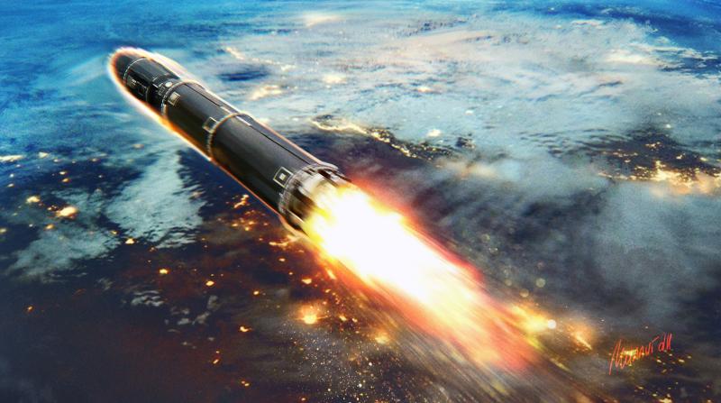 США повторили в вопросе СНВ-3 ошибку Украины