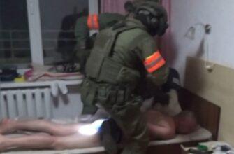 32 задержанных в Белоруссии российских ЧВКашника вернулись на родину