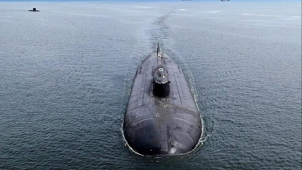 Россия проводит крупные учения у берегов США