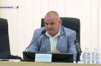 Убивавший крымчан снайпер назначен командующим ССО Украины
