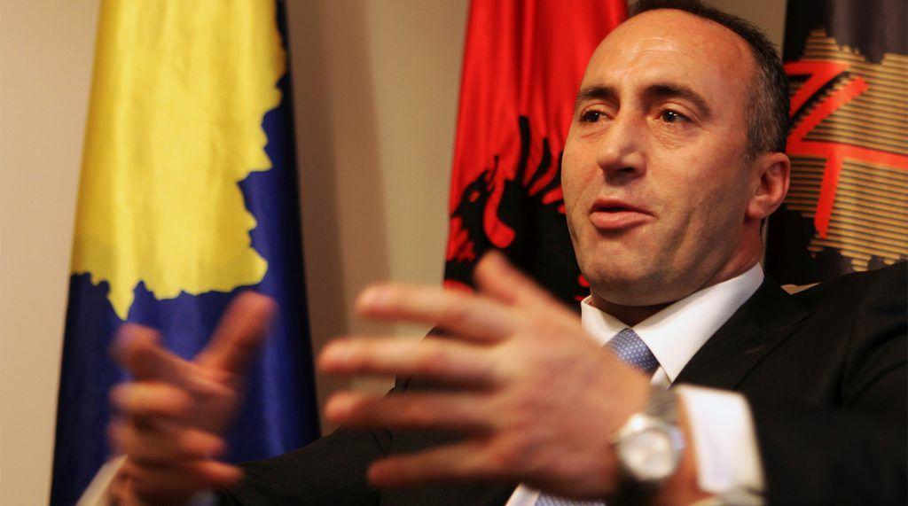 Экстремист Харадинай определил дату встречу с лидером Сербии в Вашингтоне