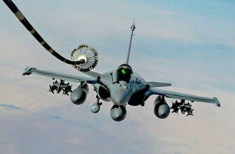 MW: Почему французский Rafale проигрывает тендеры российским самолетам