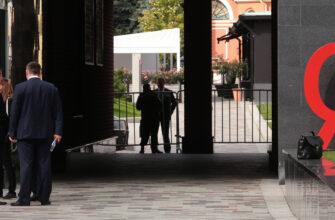 Посольство РФ отреагировало на визит правоохранителей в минские офисы «Яндекса»