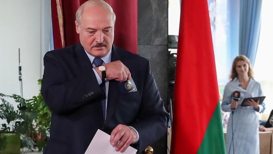 Политолог Марат Баширов: Идет «цветная» революция. И Лукашенко впервые ломает сценарий Запада