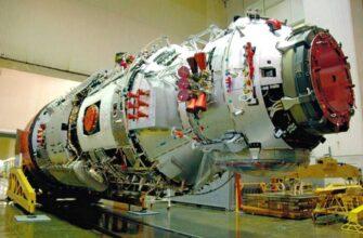 Российский модуль «Наука» полностью готов