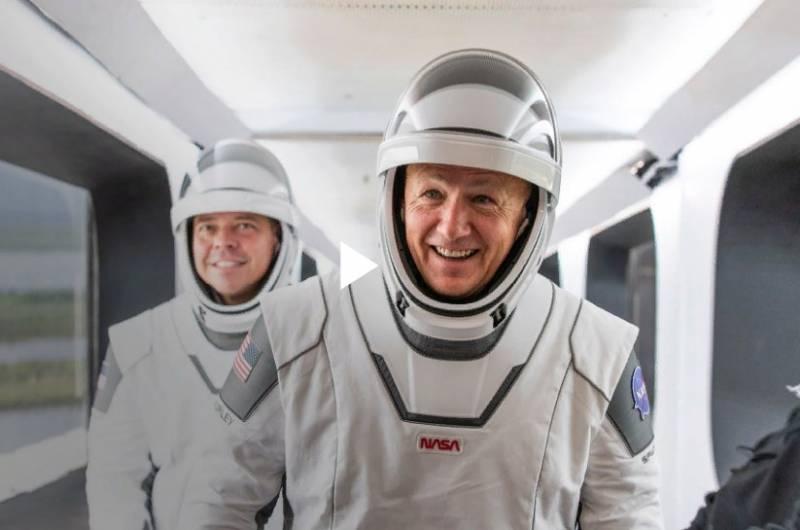 Илон Маск: Мы собираемся отправиться на Луну