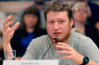 Российский военкор Семён Пегов освобождён в Минске