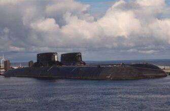 ОСК готова построить подводные танкеры на базе приготовленных к утилизации «Акул»