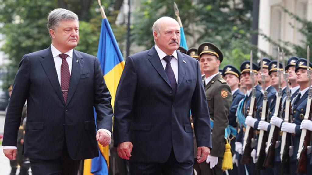 Запад хочет создать в Белоруссии недогосударство «АнтиРоссия»