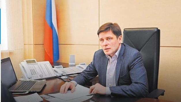 В Москве задержан проректор МГУ по общим вопросам Алексей Гришин