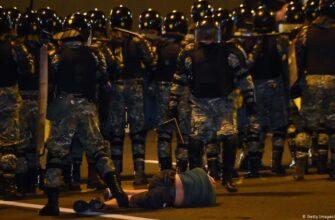 Ночь после выборов изменила Белоруссию. Лукашенко придется тяжело