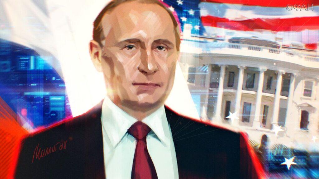 Независимо от того, кто выиграет на выборах в США, победителем будет Путин